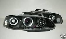 92-95 HONDA CIVIC 4D Sedan HeadLights LED ION W/Corners