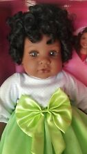 ADORA Baby Doll Handcrafted 20 Inch