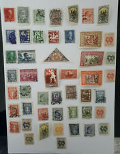 Lithuania stamps - 1 photo.