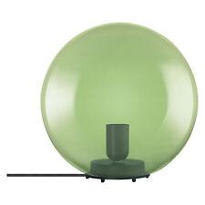 LEDVANCE 1906 BUBBLE TABLE 250x245 Glass Green Tischlampe Vintage Ø:250mm