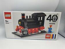 Lego® Eisenbahn Waggonplatte 6 x 24 Eisenbahn 60198 60052 70424 7939 Trains *Neu