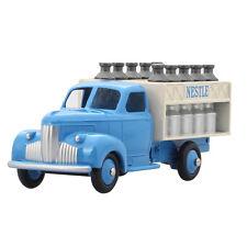 1:43 Diecast Atlas DINKY TOYS 25 O CAMION LAITIER NESTLE Diecast Atlas Toy Car