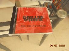 DRILLER KILLER AND THE WINNER IS CD OSMOSE CRUST PUNK METAL DISCHARGE