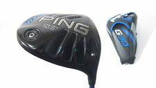 Ping G30 10.5* Driver Regular Flex w/ HEADCOVER & TOOL