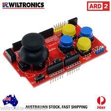 Arduino Compatible Joystick V2.0 Breakout Shield ARD2-1070