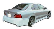 99-03 Mitsubishi Galant Cyber Side Skirts Body Kit - Brand New - In Stock