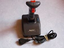 "QuickShot ""for professional players""  QS-123 pro gaming pc joystick-vintage."