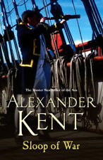 Alexander Kent - Sloop Of War (Paperback) 9780099493860