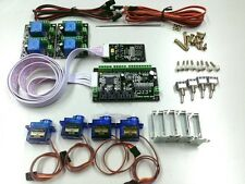 ANE Models HO Smart Switch & Smart Frog Set NEW ANEA002