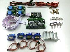 ANE Models HO Smart Switch & Smart Frog Set NEW ANEA002