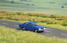 Busch 5663 Opel Rekord C H0 # New Original Packaging #