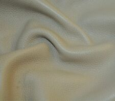 251 sf 3.5 oz. Gray Upholstery Cow Hide Leather Skin Furniture D7fL -q