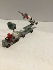 Lego Vintage Classic Space 462 Mobile Rocket