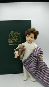 R. John Wright Peter Pan Collection - Michael Darling #33