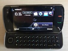 Nokia N97-1 Usato Made Finland RM-505 32GB Navigator Italy CH A