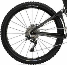 "NEW 2011 GIANT TRANCE X ADVANCED SL 0 / DT SWISS XM1550 26"" MTB DISC REAR WHEEL"