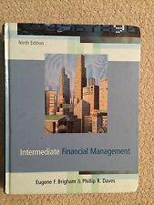 Intermediate financial Management 9th Edition Brigham & Daves