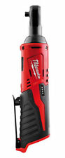 "Milwaukee M12 12V 3/8"" Cordless Ratchet - Tool Only (M12IR-0)"
