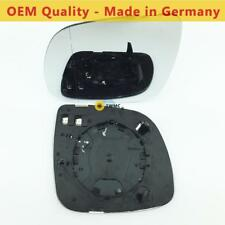 Wing Mirror For Audi Q7 Fits to Reg 2006 To 06-2009 HEATED Wide Angle LHS