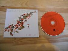 CD JAZZ oli Kuster KOMBO-Flokati (15) canzone Unit Rec