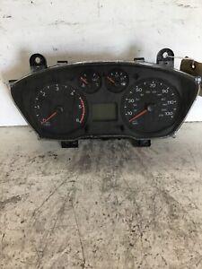 Ford Transit 2011 Speedo Speedometer Instrument Cluster 9C1T-10849
