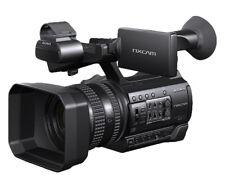 SONY HXR-NX100 Full HD NXCAM Camcorder - Black