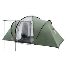 Coleman Ridgeline Plus Large 4-Person Family Group Tent BRAND NEW