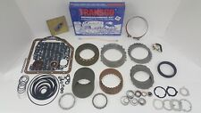 TH350 TH350C Transmission Rebuild kit Race Heavy Duty( BEST KIT FOR PERFORMANCE)