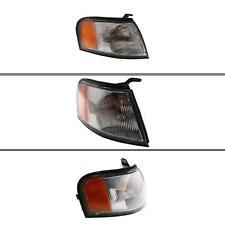 New NI2521113 Passenger Side Corner Light for Nissan 200SX 1995-1999