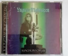 Cd  Yngwie Malsteen Magnum opus Non Sigillato collez. pers.