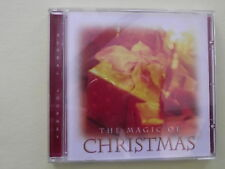 The Magic of Christmas. CD Album