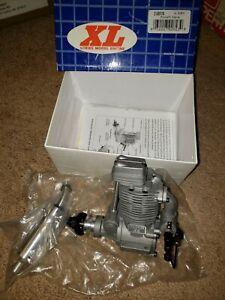 Magnum XL Engine - magnum XL 91 RFS - XL 91 four stroke  - new