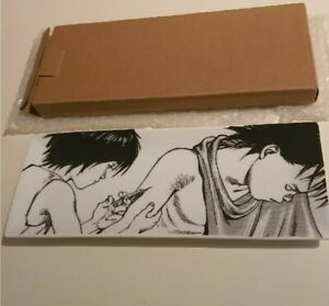 FW17 Supreme x Akira Syringe Ceramic tray