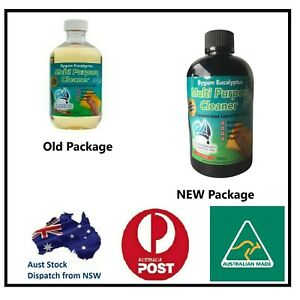 Eucalyptus multi purpose Concentrated Cleaner Australia Made 500ml