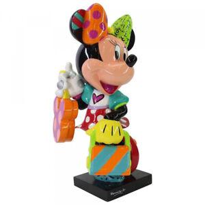 Disney Britto  Minnie Mouse Fashionista Figurine 6003341