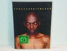 """*****DVD-FAITHLESS""""FOREVER FAITHLESS-THE GREATEST HITS""""-2005 Sony Music*****"""