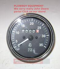 At148149 Tachometer For John Deere 350c 350d 555a 455d 450d 450c 450b At31115