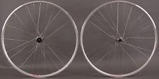 Velocity A23 Silver Shimano Ultegra 6800 Road Bike Wheelset fit SRAM 9 10 11 Spd