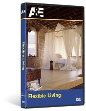 Flexible Living - New A&E House Beautiful DVD