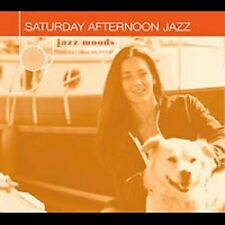 Saturday Afternoon Jazz [Digipak] by Various Artists (CD, Jul-2004) NEW