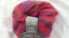 Debbie Bliss Angel Prints #15806 Rembrant Mix - Luxury Mohair & Silk Yarn 25g
