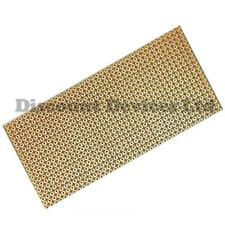 Copper Prototype PCB Stripboard/ Printed Circuit Board/Strip/Vero Board 60566