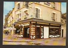 """ALENCON (61) BAR-TABAC-JOURNAUX """"LA PYRAMIDE"""" en 1977"""