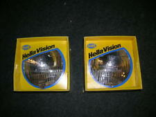 VW Scirocco I and Dasher NOS Genuine Hella Halogen Lamps