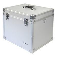 Putzbox, Alu Aufbewahrungsbox, HMF 14802-02, 41 x 33 x 36 cm, 2. Wahl