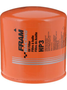 Fram High Performance Racing Oil Filter [ref Ryco Z89A] FOR VOLVO 850 LW (HP3)