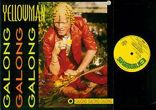 LP-Yellowman – Galong Galong Galong