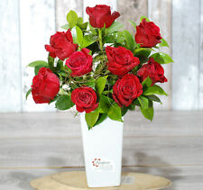 Fresh Flowers Delivery Sydney - Love You Red Roses Arrangement - Valentines Day