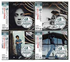 BILLY JOEL-4 TITLES-JAPAN BLUE SPEC CD2 SET 249