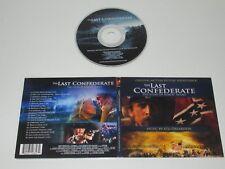 THE LAST CONFEDERATE THE STORY OF ROBERT ADAMS/SOUNDTRACK/ATLI ÖRVARSSON/DIGIPAK